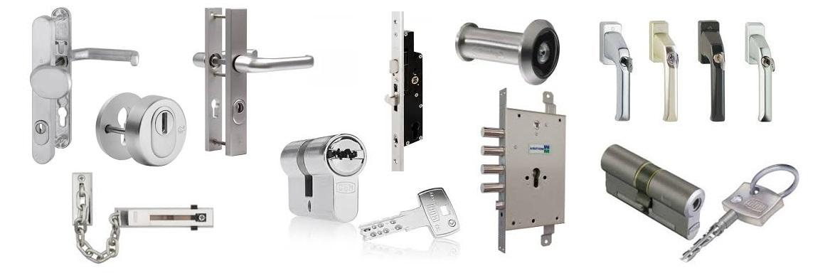 Inbraakwerende producten Security Tools bvba