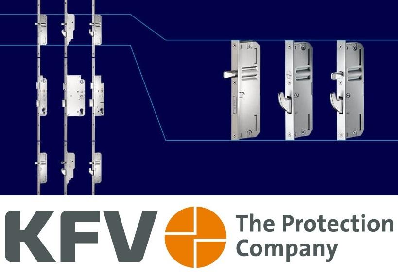 KFV meerpuntsluitingen