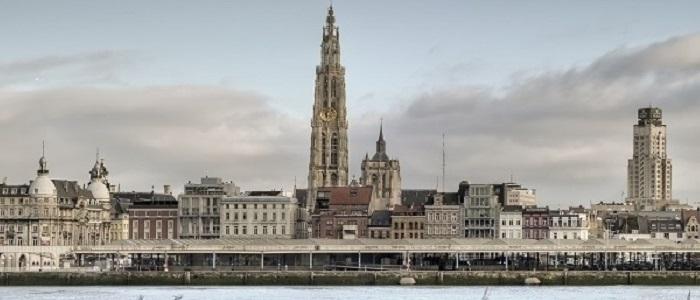 Antwerpen Slotenmaker